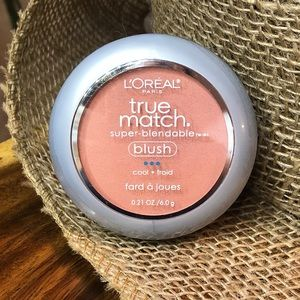 L'Oreal True Match Blush C 5-6